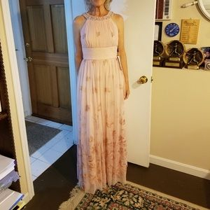 Jessica Howard Gown